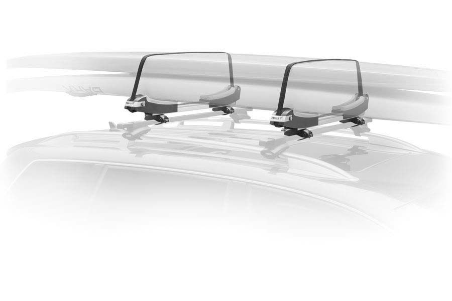 Thule 810XT SUP Taxi Paddleboard Carrier