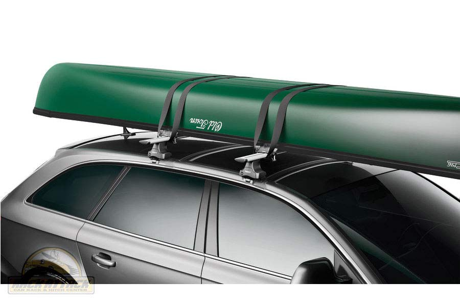 Thule 819 Portage Canoe Carrier Alternate Image Thumbnail