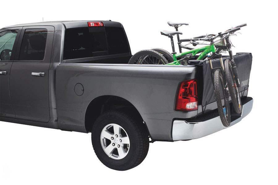 Thule 824 Gate Mate Tailgate Pad Large Thule Bike Rack