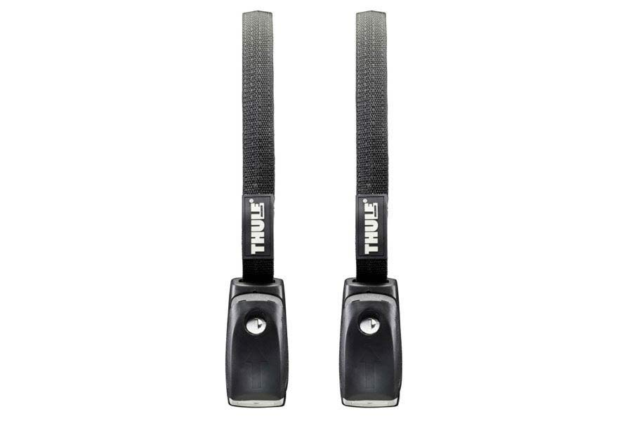 Thule 832 Locking Straps 10-foot