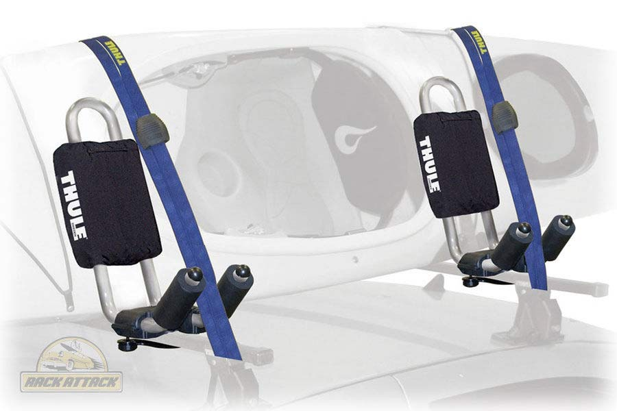 Thule 834 Hull-a-port Kayak Rack Alternate Image Thumbnail