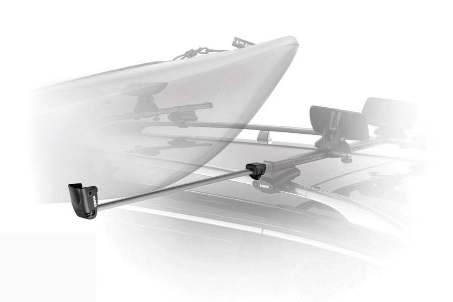Thule 847 Outrigger II Alternate Image Thumbnail