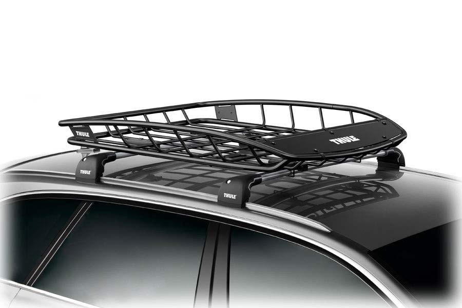Thule 859XT Canyon Cargo Basket Alternate Image Thumbnail