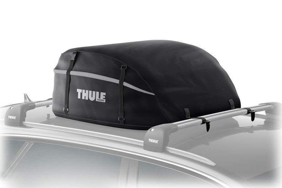 Land Rover Kelowna >> Thule 868 Outbound - Thule Cargo Bag