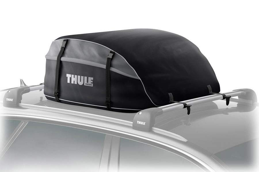 Land Rover Portland >> Thule 869 Interstate - Thule Cargo Bag
