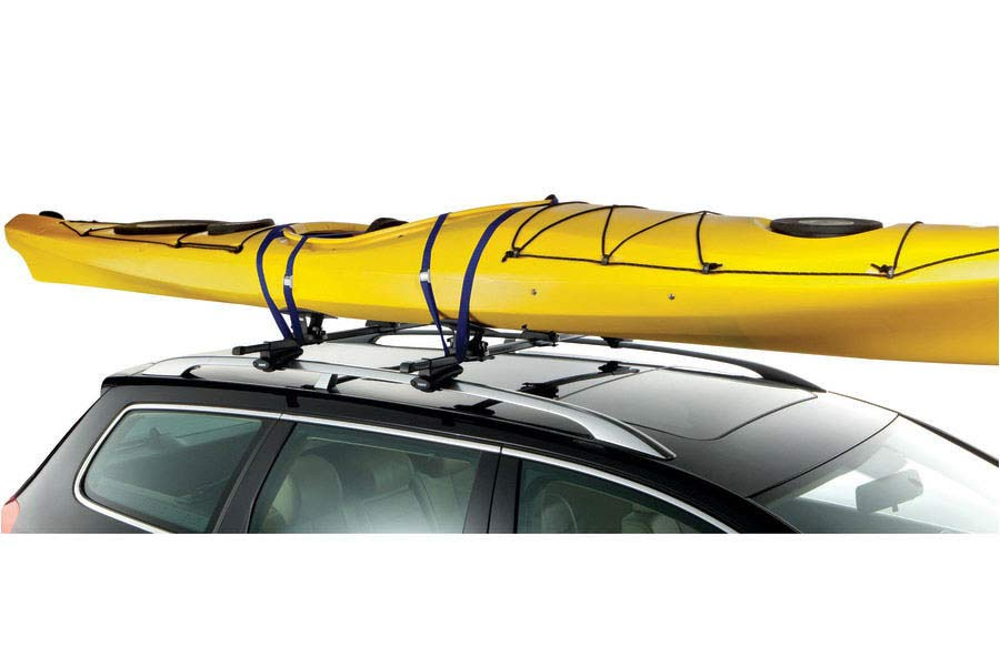 Thule 881 Top Deck Kayak Rack