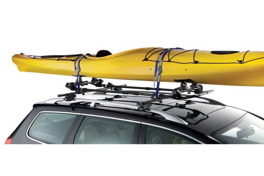 Thule Kayak Racks Roof Rack Kayak Carriers Rack Attack