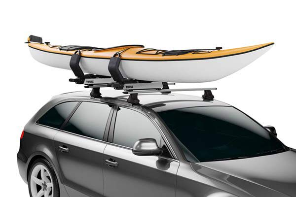 Thule 898 Hullavator Pro Kayak Rack Alternate Image Thumbnail