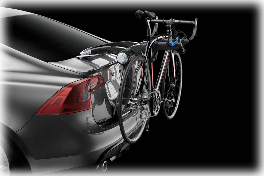 Trunk Mount Bike Racks Rack Attack