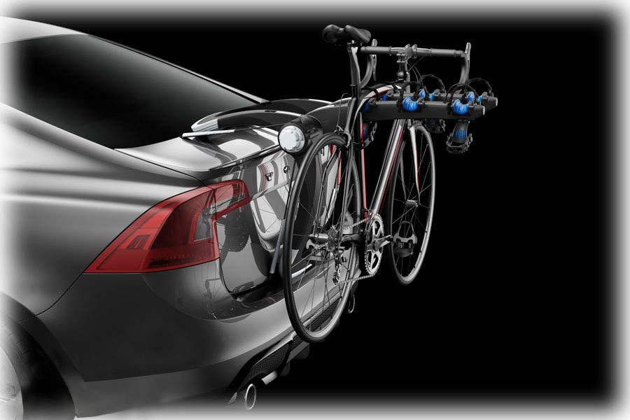 Thule 9002PRO Raceway Pro 3-Bike Alternate Image Thumbnail