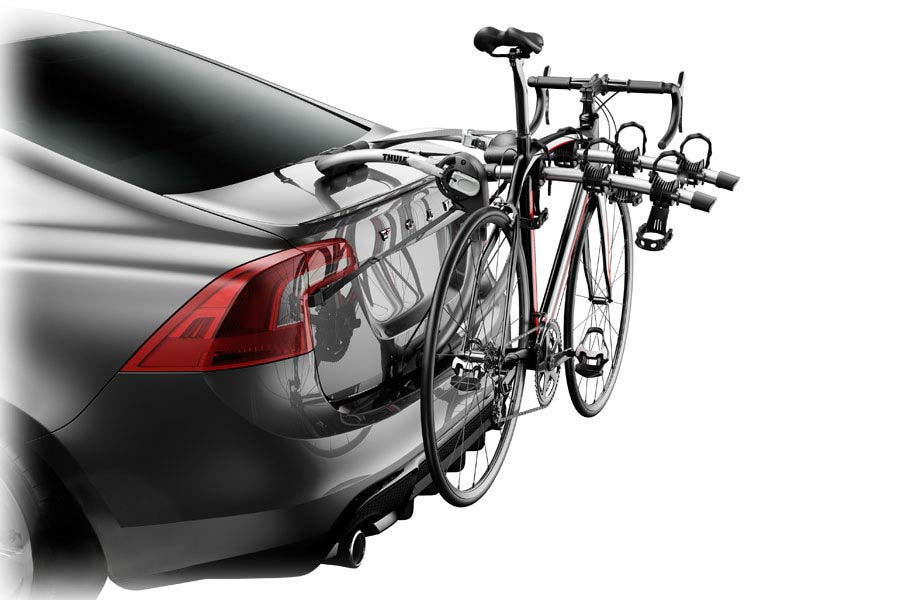 Thule 9007XT Gateway 3-Bike Alternate Image Thumbnail