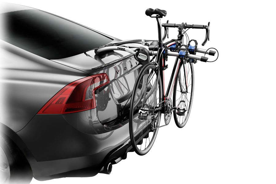 Thule 9009XT Archway 2-Bike Alternate Image Thumbnail