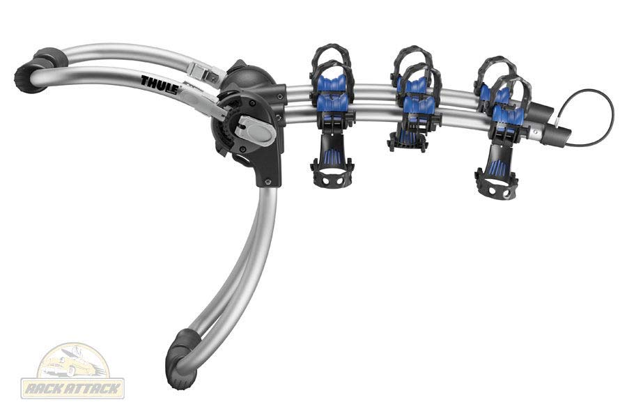 Thule 9010XT Archway 3-Bike Alternate Image Thumbnail
