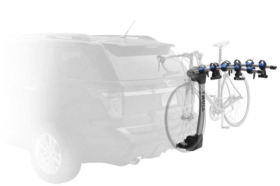 Thule 9026 Apex 5-bike
