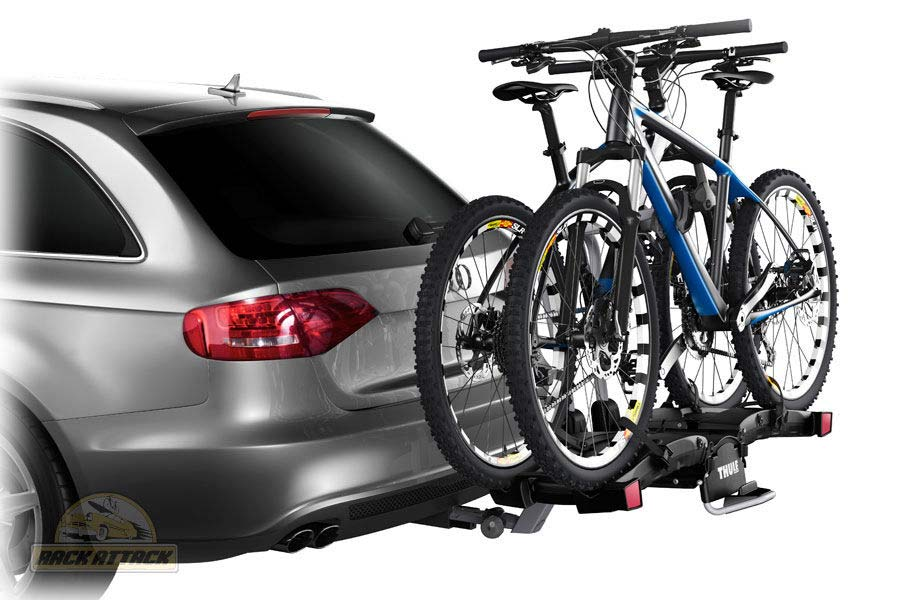 Thule 9032 EasyFold Hitch Bike Platform Alternate Image Thumbnail