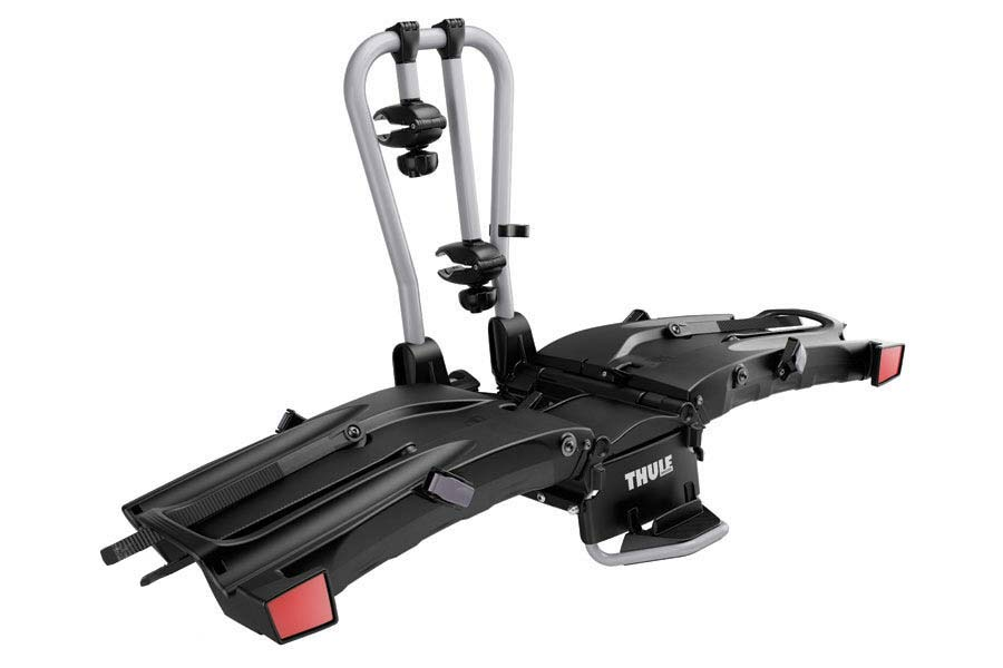 Thule 9032 EasyFold Hitch Bike Platform