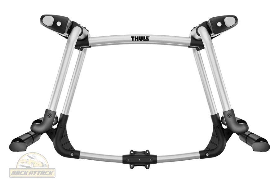 Thule 9033 Tram Hitch Ski Carrier with Locks Alternate Image Thumbnail