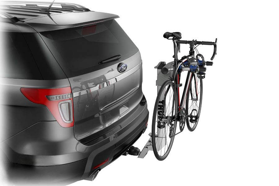 bike rack big roof racks mount mouth thule