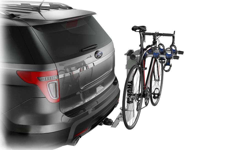 Thule 9043 Helium Aero 3-Bike Rack