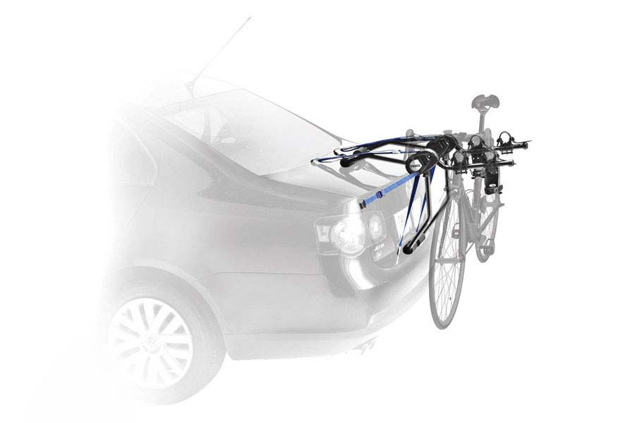 Thule 910XT Passage 2 Bike Strap Rack