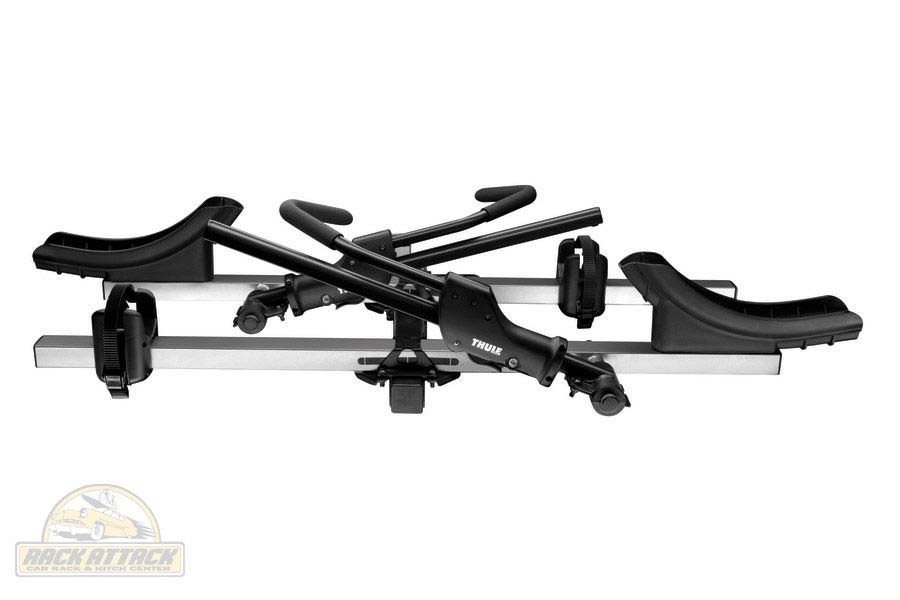 Thule 916XTR T2 2-Bike Hitch Rack 2 Inch Alternate Image Thumbnail