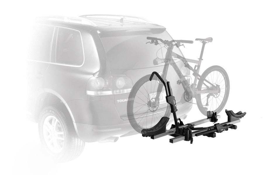 Land Rover Denver >> Thule 916XTR T2 2-Bike Hitch Rack 2 Inch - Thule Bike Rack