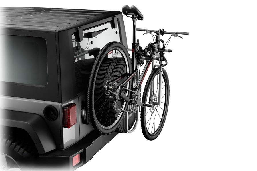 Vehicle Bicycle Rack Thule 963PRO Spare Me Pro Bike Rack Alternate Image Thumbnail ...
