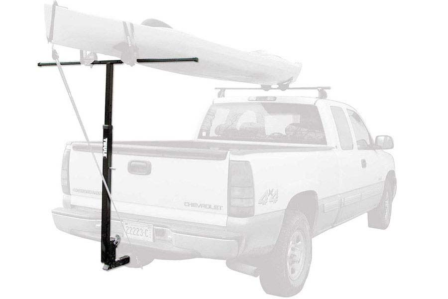Canoe Racks For Your Car Rack Attack