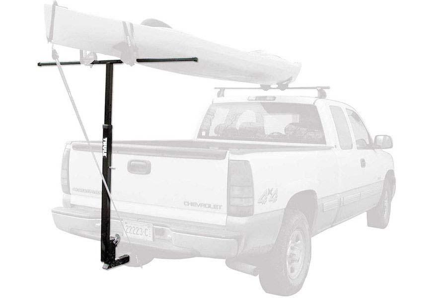 yakima canoe rack instructions