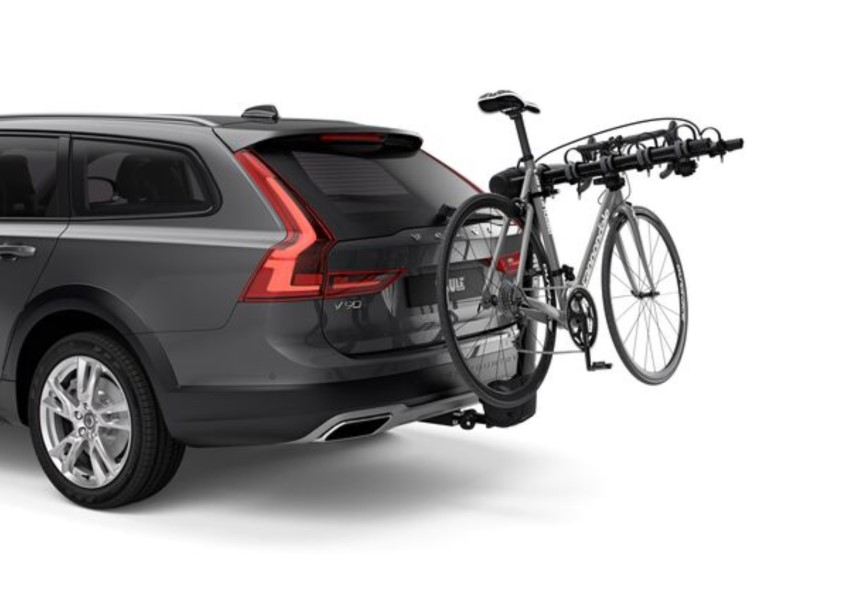 Thule Apex XT 5 Bike Alternate Image Thumbnail