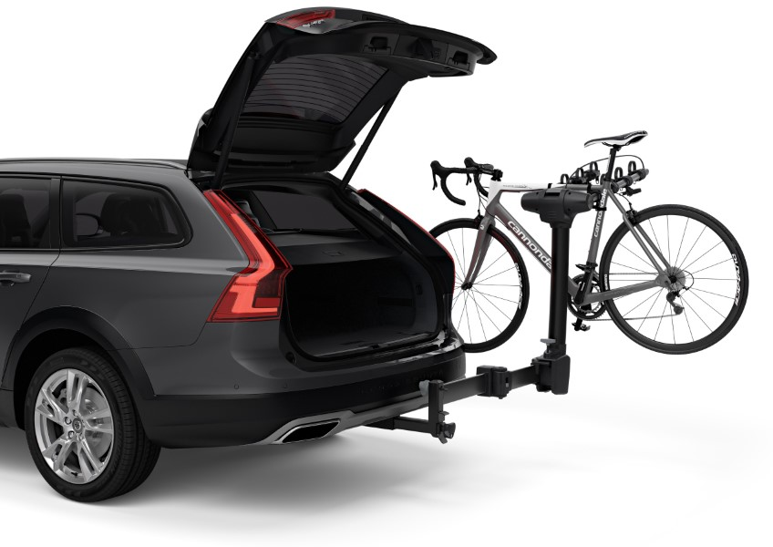Thule Apex XT Swing 4 Bike Alternate Image Thumbnail