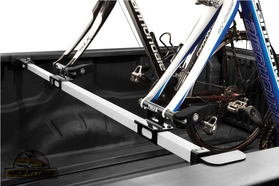 Thule 822XTR Bed Rider Alternate Image Thumbnail