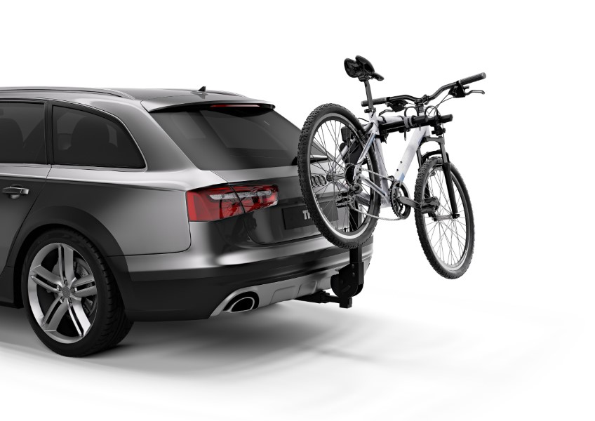 Thule Camber 2 Bike Alternate Image Thumbnail