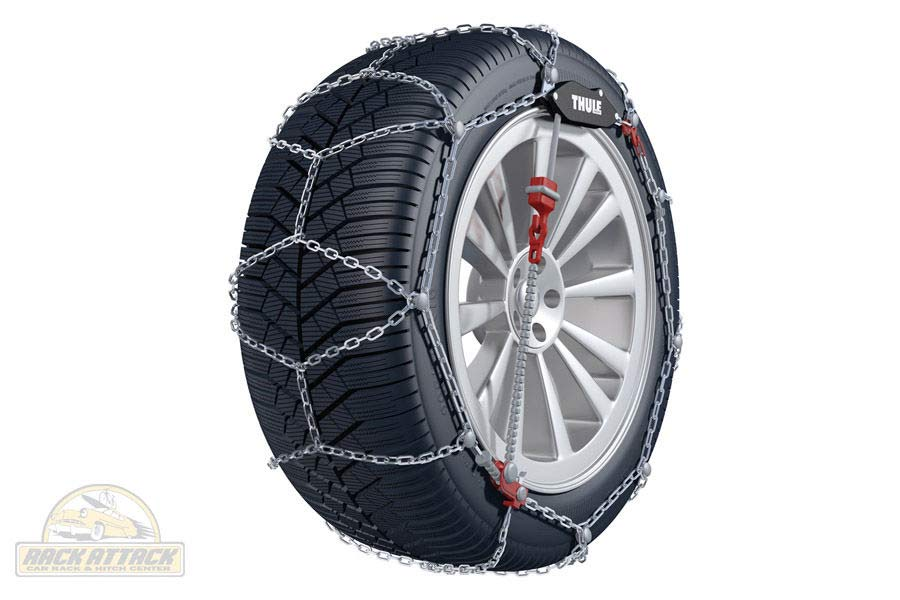 Honda Colorado Springs >> Thule CG-9 Passenger Snow Chain 100 - Thule Tire Chain