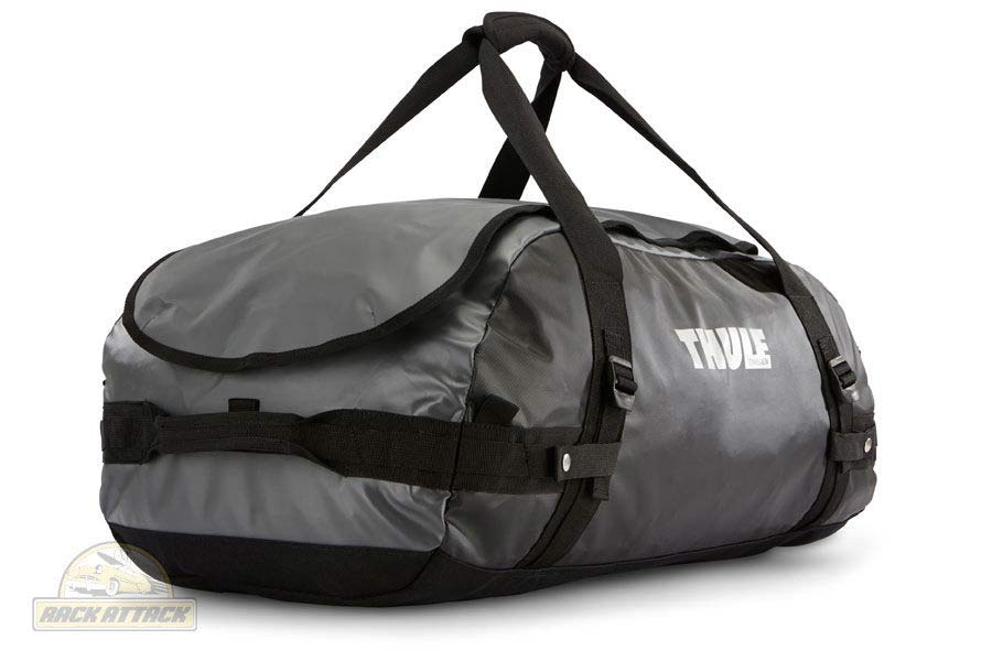 Thule Chasm M-70L Duffel Dark Shadow Alternate Image Thumbnail