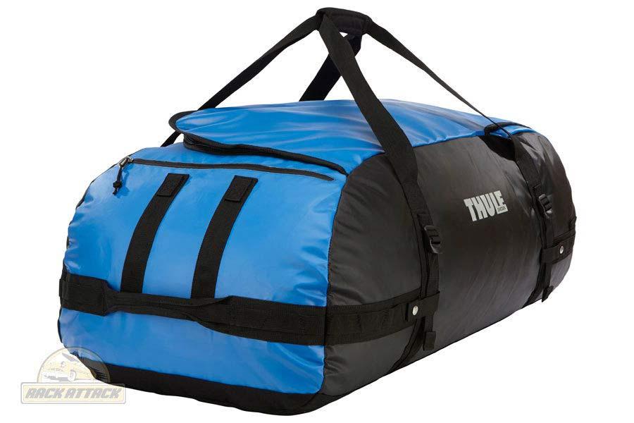 thule chasm xl 130l duffel cobalt thule travel gear. Black Bedroom Furniture Sets. Home Design Ideas