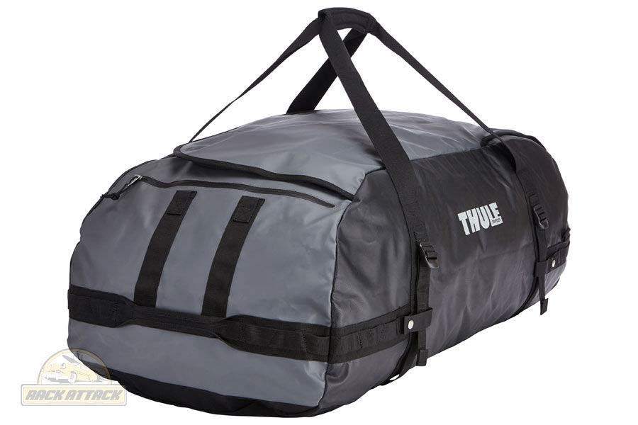 Thule Chasm XL-130L Duffel Dark Shadow Alternate Image Thumbnail
