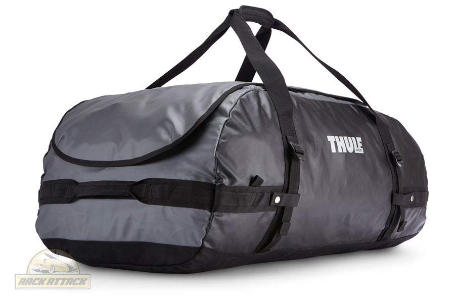 Thule Chasm XL-130L Duffel Dark Shadow