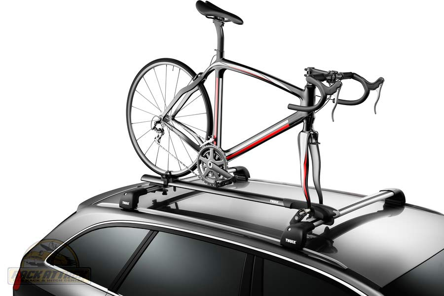 Thule Circuit XT Fork Mount Carrier Alternate Image Thumbnail