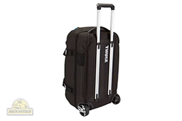 Thule Crossover 56 Liter Rolling Duffel Alternate Image Thumbnail