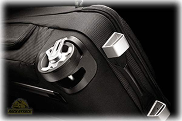 Thule Crossover 87 Liter Rolling Duffel Alternate Image Thumbnail
