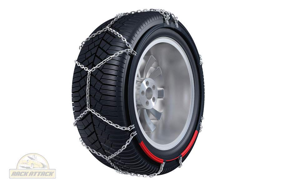 Thule CU-9 Easy Fit Snow Chain 050 Alternate Image Thumbnail