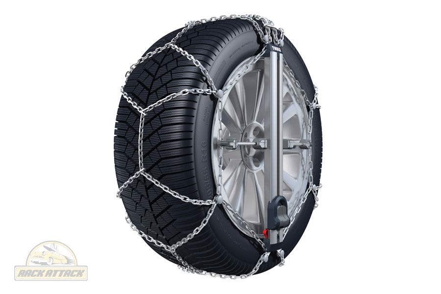 Thule CU-9 Easy Fit Snow Chain 050
