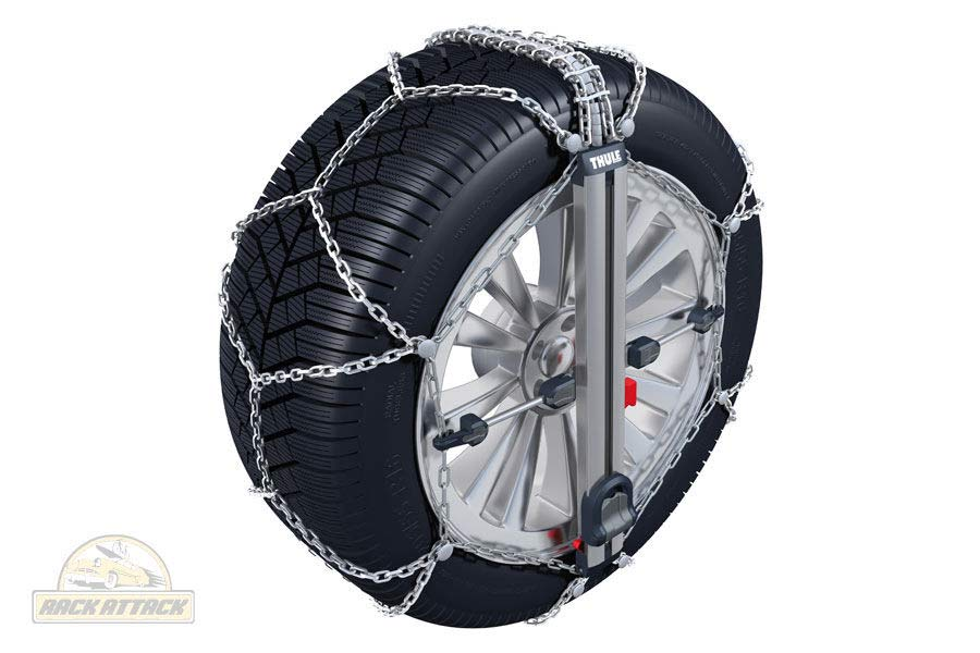 Thule CU-9 Easy Fit Snow Chain 070 Alternate Image Thumbnail