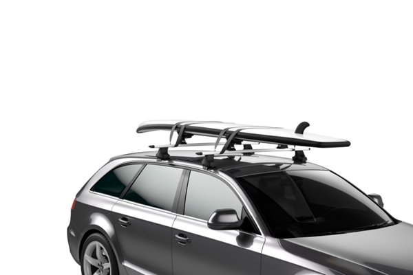 Thule 895 DockGrip Kayak Rack Alternate Image Thumbnail