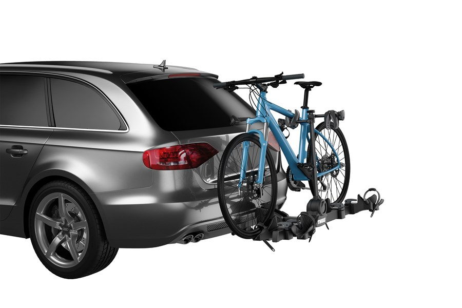 Thule Doubletrack Pro Bike Rack Alternate Image Thumbnail