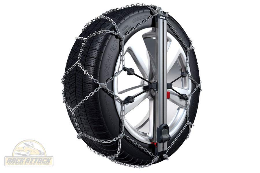 Thule Easy Fit SUV Snow Chain 247