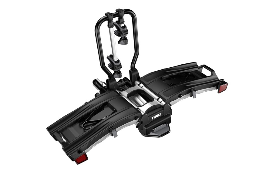 Thule EasyFold XT Platform Bike Rack Alternate Image Thumbnail