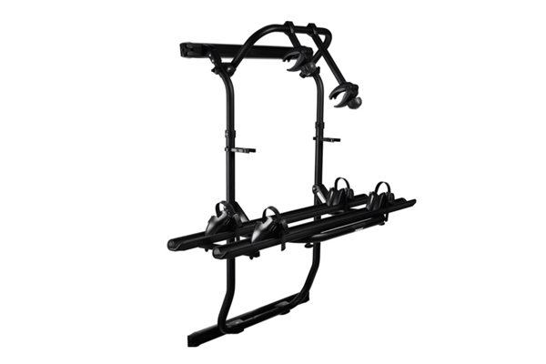 Thule Elite Van XT Black - Ram Pro Master Bike Rack