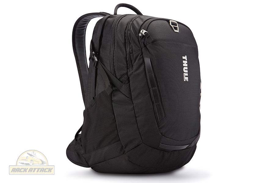 Thule EnRoute Escort Daypack Black Alternate Image Thumbnail